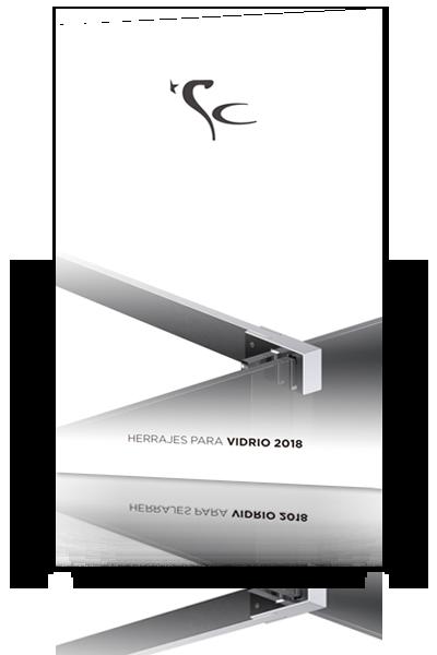 5cd47966e406 Read More. HERRAJES VIDRIO  Bisagras y Fijos · Tensores · Tiradores ...