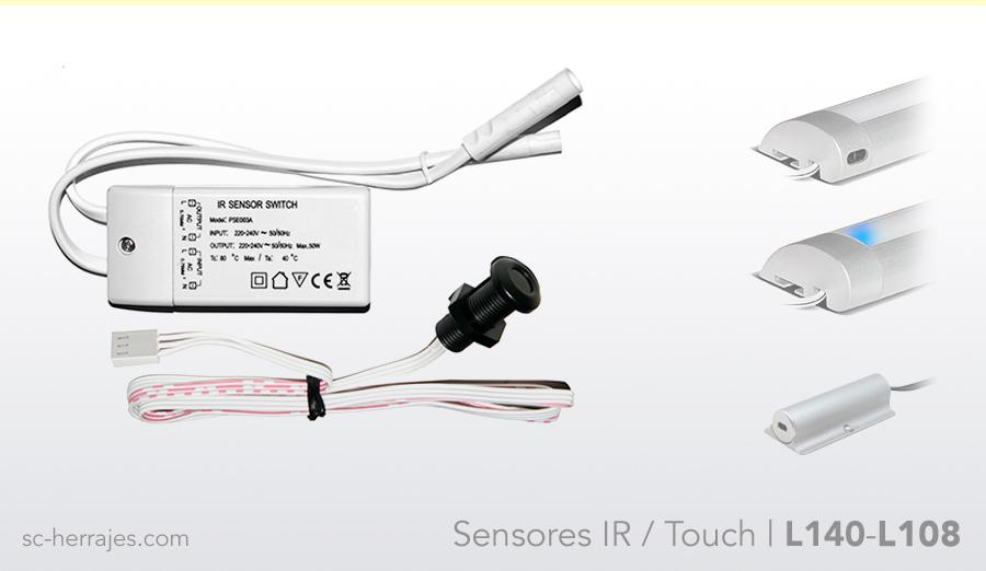 sensor-L140